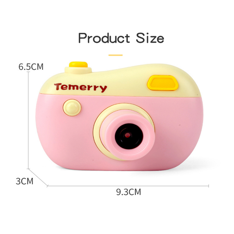 Hot New Mini Kids Camera Educational Toys For Kids Baby Birthday Gift Digital Camera Video Camera Camaras Fotograficas Digitales