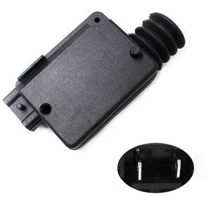 Image 3 - Auto Locking System,2 Pin Central Locking Motor Door Lock Actuator for Renault Megane Scenic Clio 7702127213