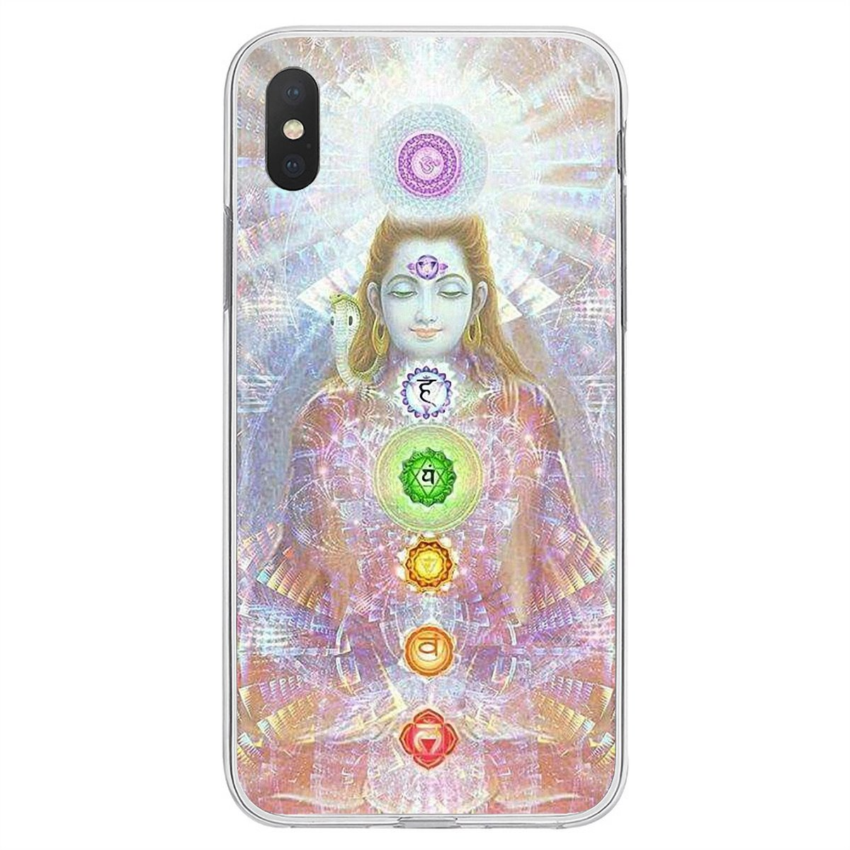 Soft Silicone Case India Hindu God Shiva Riding Nandi For Samsung Galaxy A10 A30 A40 A50 A60 A70 S6 Active Note 10 Plus Edge M30 Fitted Cases Aliexpress