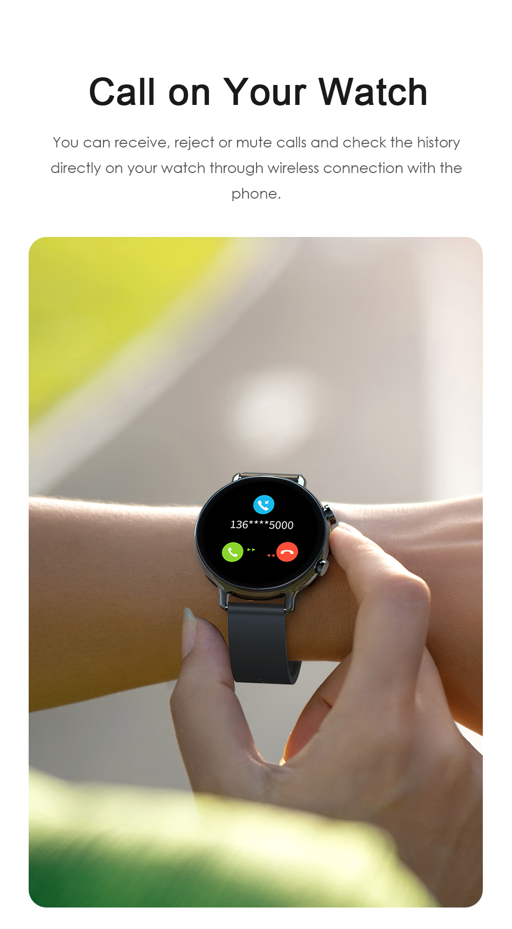 He520435238f5451a8d6ed0e13ed67e44s SANLEPUS 2021 Smart Watch Dial Calls Men Women Waterproof Smartwatch ECG PPG Fitness Bracelet Band For Android Apple Xiaomi