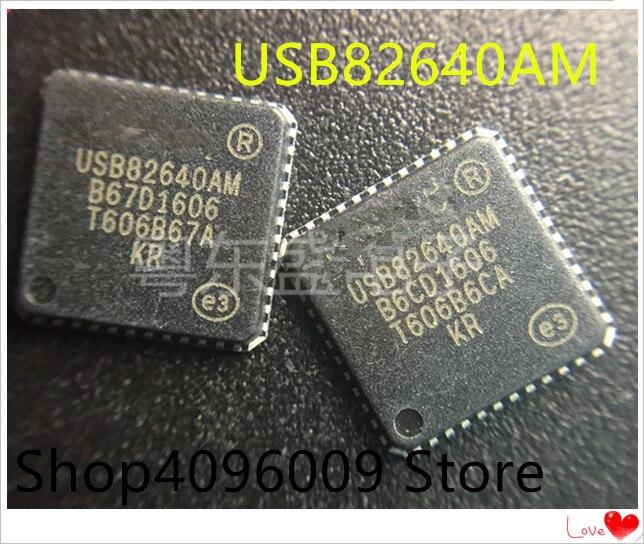 NEW 1PCS/LOT  USB82640AM USB82640 QFN-48