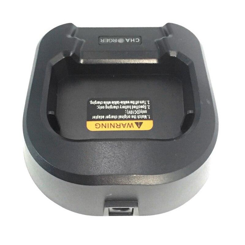 Walkie-Talkie UV-82 Series Charger Battery Desktop Charging(EU PLUG)