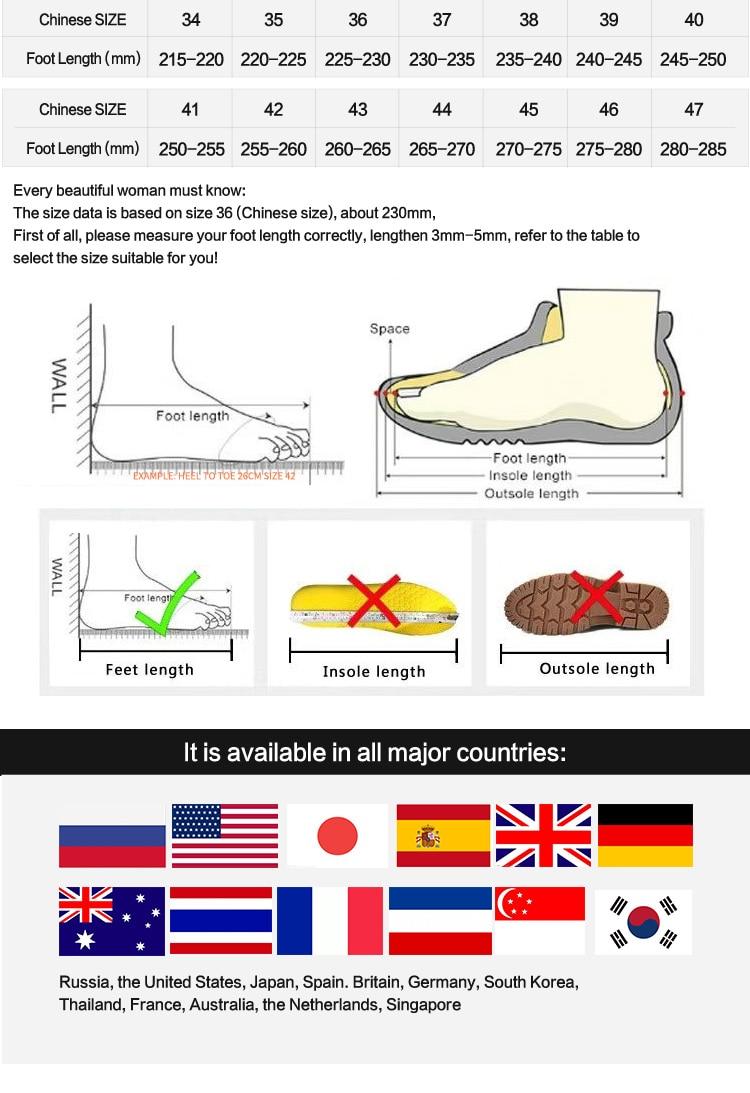 outono casual desgastar-resistente antiderrapante feminino sandálias bege