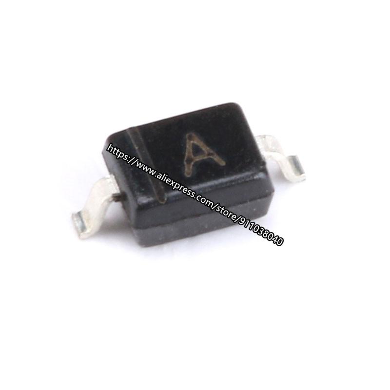 50 шт. 1SS355 SOD323 355 / A SOD-323 Диод Быстрого Переключения SMD 80 В/мА