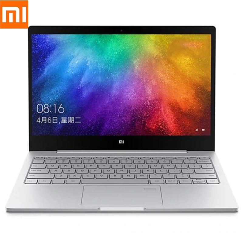 Global Xiaomi Mi Notebook 13.3 Inch Air Laptop 8G Ram 256g Ssd QUAD-Core Intel I5 8250U GeForce MX250 DDR4 Versie Originele