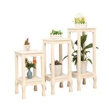 Weiß Einzelne Provinz Leere Zwischen Rahmen Zu Boden EIN Wohnzimmer Blume Rack Chlorophytum Grün Luo Innen Verholzung