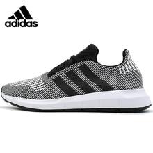 Original New Arrival Adidas SWIFT RUN Mens Running Shoes Outdoor Sports