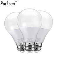 E27 LED Glühbirne 18W 15W 12W 9W 6W 3W 220V 240V lampada Ampulle LED Lampe Energie Sparen Bombillas Led lampen-in LED-Birnen & Röhren aus Licht & Beleuchtung bei