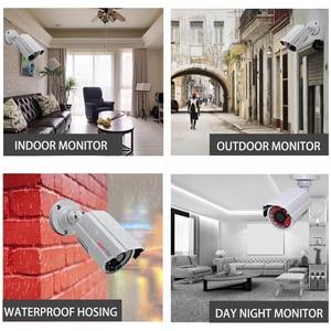 Image 2 - 아날로그 ahd 비디오 감시 카메라 1080 p 2.0mp 3000tvl ntsc/pal 방수 cctv dvr 카메라 나이트 비전 보안 감시