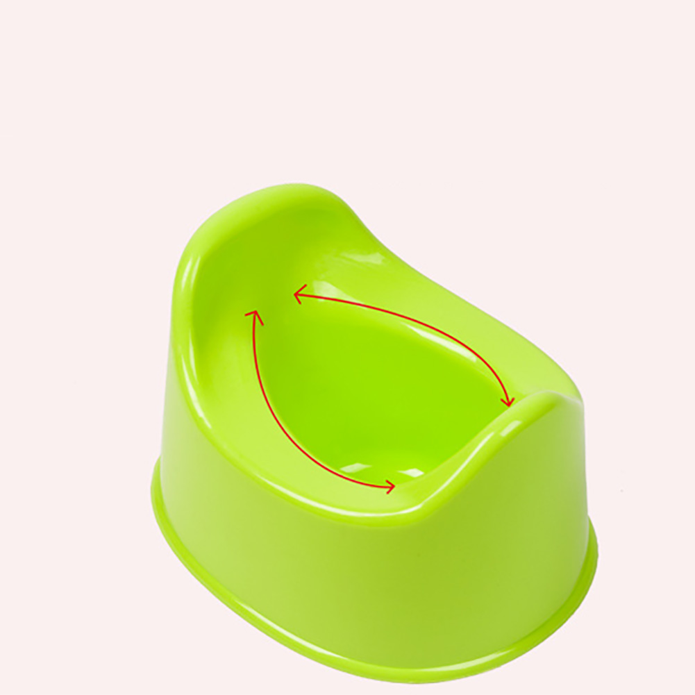 Thickened Portable Smooth Comfortable Detachable Kids Toddler Training Travel Toilet Seat Pee Home Potty Chair