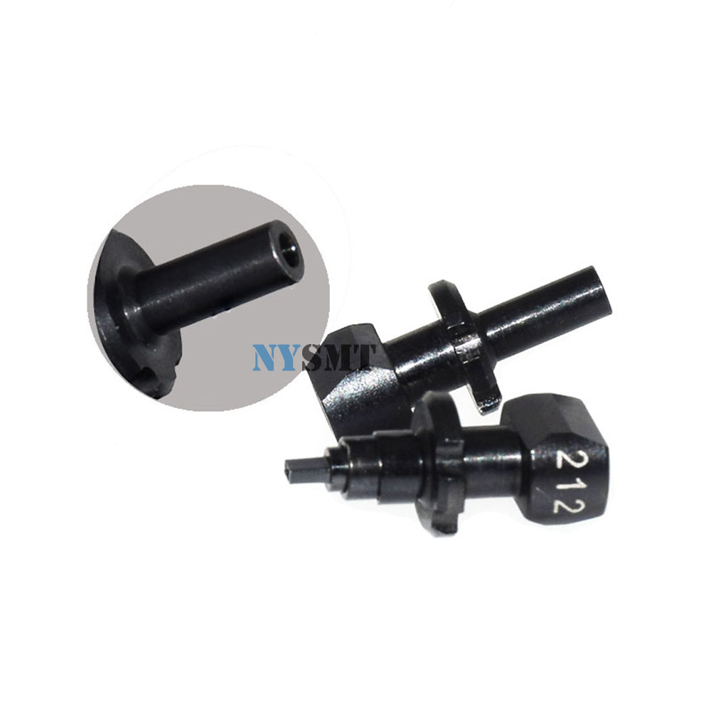 YAMAHA SMT Nozzle 211A 212A 213A 214A 215A For YAMAHA YG100 YG200 Smt Machines Spare Parts