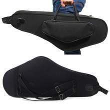 Портативная водонепроницаемая сумка sax мягкий чехол для альт