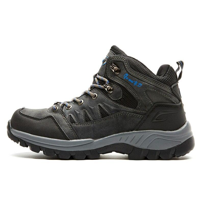 Большие размеры 47; тактические ботинки для мужчин; горные походные ботинки; водонепроницаемые спортивные кроссовки для улицы; мужские изно...
