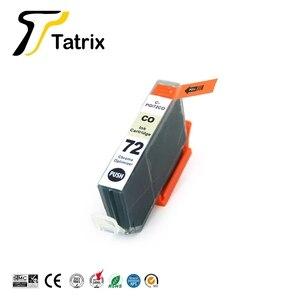 Image 2 - Tatrix PGI72 PGI 72 Color Compatible Printer Ink Cartridge for Canon PIXMA Pro 10 Pro 10 PRO 10S PRO 10S