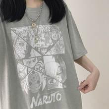 Y2k Топ эстетический в винтажном стиле; Женские футболки Корейском