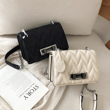 2019 Brand Women Bags Luxury Handbags Women Messenger Bags Classic Bag Girls Fashion Shoulder Bag Ladies PU Leather Handbags цена 2017