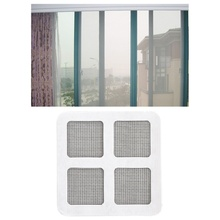 3 шт. дверные патчи противомоскитные насекомые бытовые окна ремонт патч портативная дверь патч