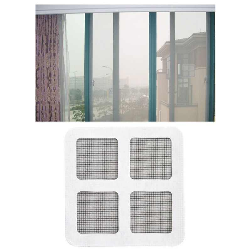 3PCS Door Patches Anti-mosquito Insect Household Window Repair Patch Portable Door Patch