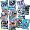 100 Pcs French Version Pokemon GX MEGA Shining Cards Game Battle Carte Trading Cards Game Children Toy flash sale