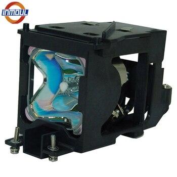 Compatible Projector Lamp ET-LAC75 for PANASONIC PT-LC55U, PT-LC75E, PT-LC75U, PT-U1S65, PT-U1X65, TH-LC75, PT-LC55E