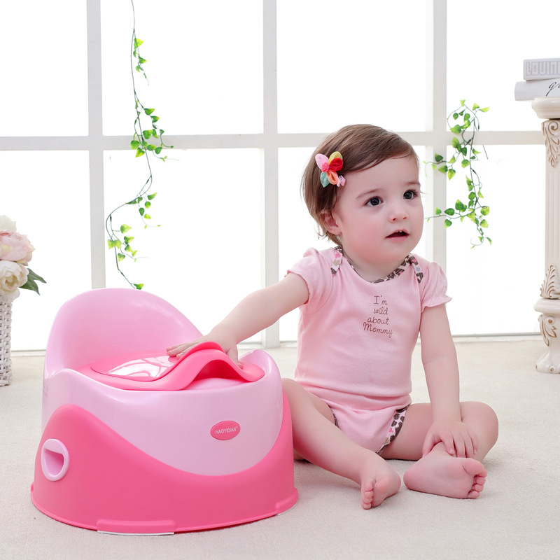 Hao Yi Point Toilet For Kids Baby Toilet Baby Toilet CHILDREN'S Toilet Potty BABY'S Toilet