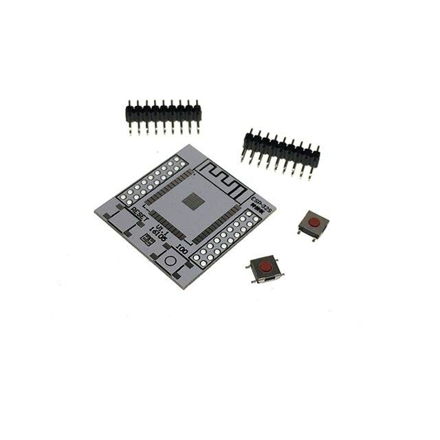 A5 -- ESP-WROOM-32 ESP-32S плата адаптера