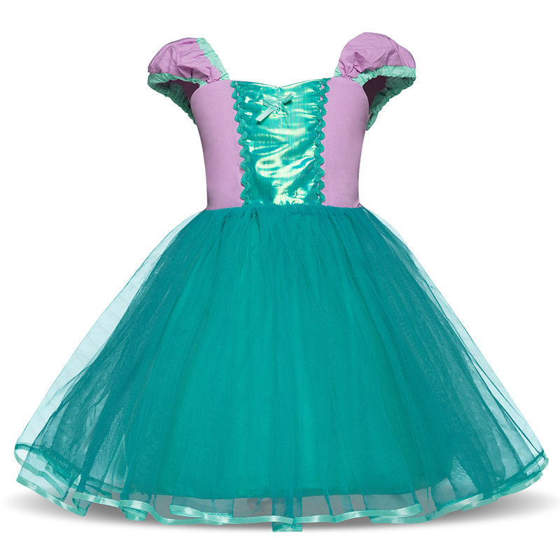 He526b16e5caa425d92a8faf968906ab55 Infant Baby Girls Rapunzel Sofia Princess Costume Halloween Cosplay Clothes Toddler Party Role-play Kids Fancy Dresses For Girls