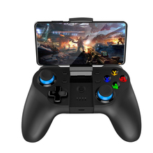 iPega PG-9129 Wireless Gamepads Controller Multimedia Game Gamepad Controllers Joystick for Android Mobile Phone Tablet