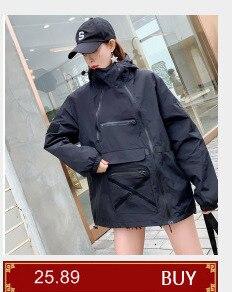 He5277841cd11482596edba3f69e96507h #5601 Summer Sunscreen Windbreaker Women Korean Fashion Thin Coat School Harajuku Baseball Hip Hop Jacket Streetwear