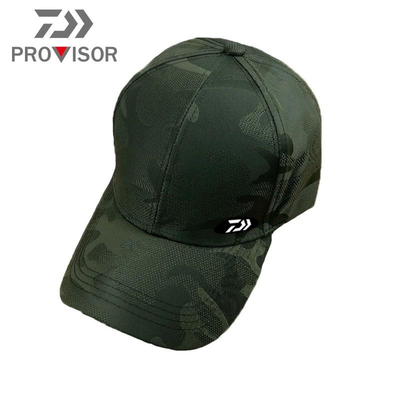 Chapéu masculino de pesca ao ar livre,