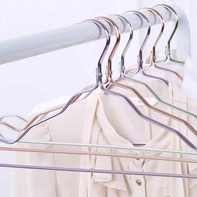 1pcs Rose Gold Metal Closet Skirt