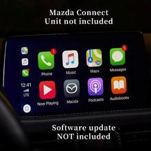 Автомобильный USB-комплект для Mazda Apple CarPlay и Android TK78 66 9U0C K1414 C922 V6 605A