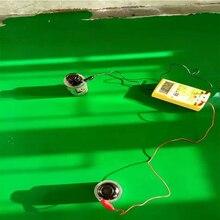 Эпоксидная смола Антистатическая напольная краска проводящее покрытие грунтовка цементное бетонное покрытие