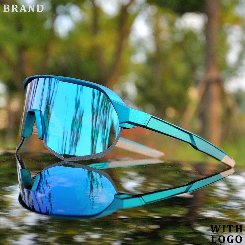 2019 S2 S3 Bike Cycling Glasses Outdoor Sports Cycling Goggles UV400 Peter Men Cycling Sunglasses Unisex Bike Eyewear