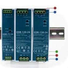 цена на AC 110V 220V Transformer to DC 12V 24V 48V Power Adapter 75W 120W 150W Power Supply Single Output Switching AC 220 V to DC12V