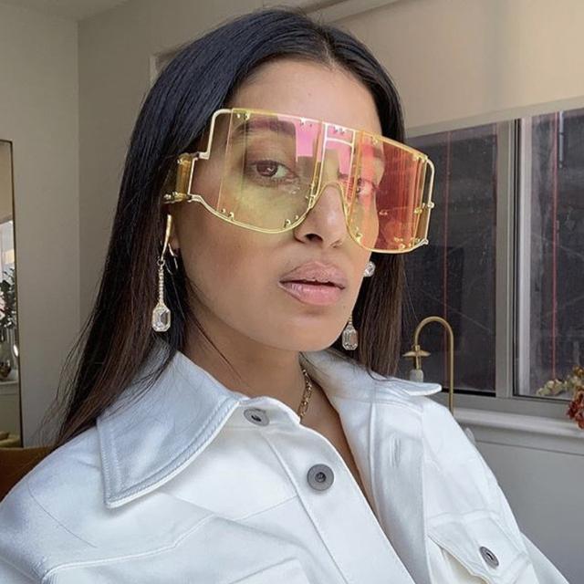 Solbriller Kvinder 2019 Vintage