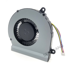 Image 2 - Yeni ASUS VivoPC vm40b vm60 VM62 için Suono MF75070V1 C250 S9A DC5V 2.25W 4 Pin 4 telli CPU soğutma fanı