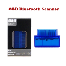 Mini OBD Android ELM 327 V2.1 OBD2 Car Diagnostic Auto Tool For Android odb2 Bluetooth Code Reader Bluetooth Scanner Version launch x431 pro mini with bluetooth function full system 2 years free update online mini x 431 pro powerful auto diagnostic tool