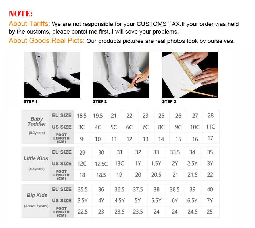 NIKE AIR MAX 270 оригинальные детские кроссовки удобные спортивные кроссовки из сетчатого материала #943345