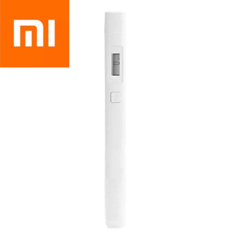Original Xiaomi MiJia <font><b>Mi</b></font> <font><b>TDS</b></font> Water Purity Meter Tester Quality Test Digital Dis EC <font><b>TDS</b></font>-3 High Accurate Water Measurement Tools image
