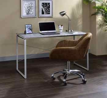 New Office Desk Computer Table Modern PC Desk Fashion Table Fast Shipping