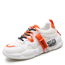 Women Shoes Soft Foundation Sneakers Large Size Brand Multicolor Platform Ladies Footwear Breathable