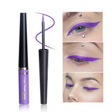 Pearl Eyeliner Matte Color Long-lasting Eye Shadow Liquid Eyeshadow Neon Eyes Pencil