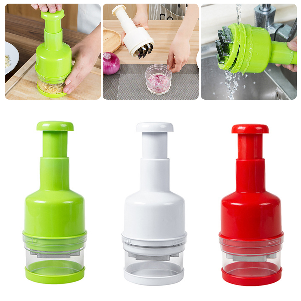 <font><b>Multifunctional</b></font> Onion Vegetable Salad Slicer Cutter Garlic <font><b>Chopper</b></font> Manual Dicer Utensils Peeler <font><b>Food</b></font> <font><b>Kitchen</b></font> Cooking <font><b>Tools</b></font> image