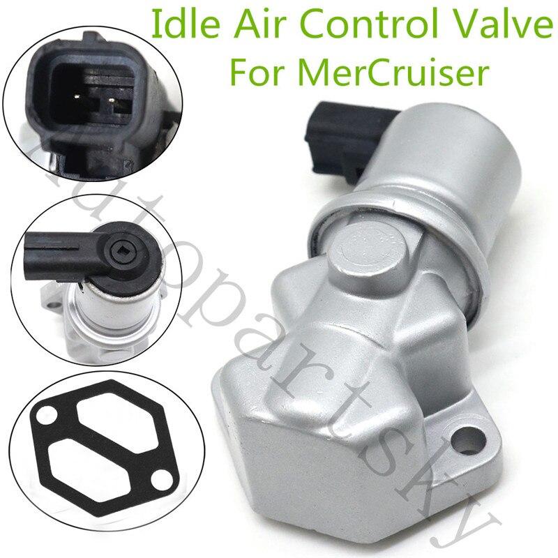 862998 Idle Air Control Valve IAC Motor for MPI V6 /& V8