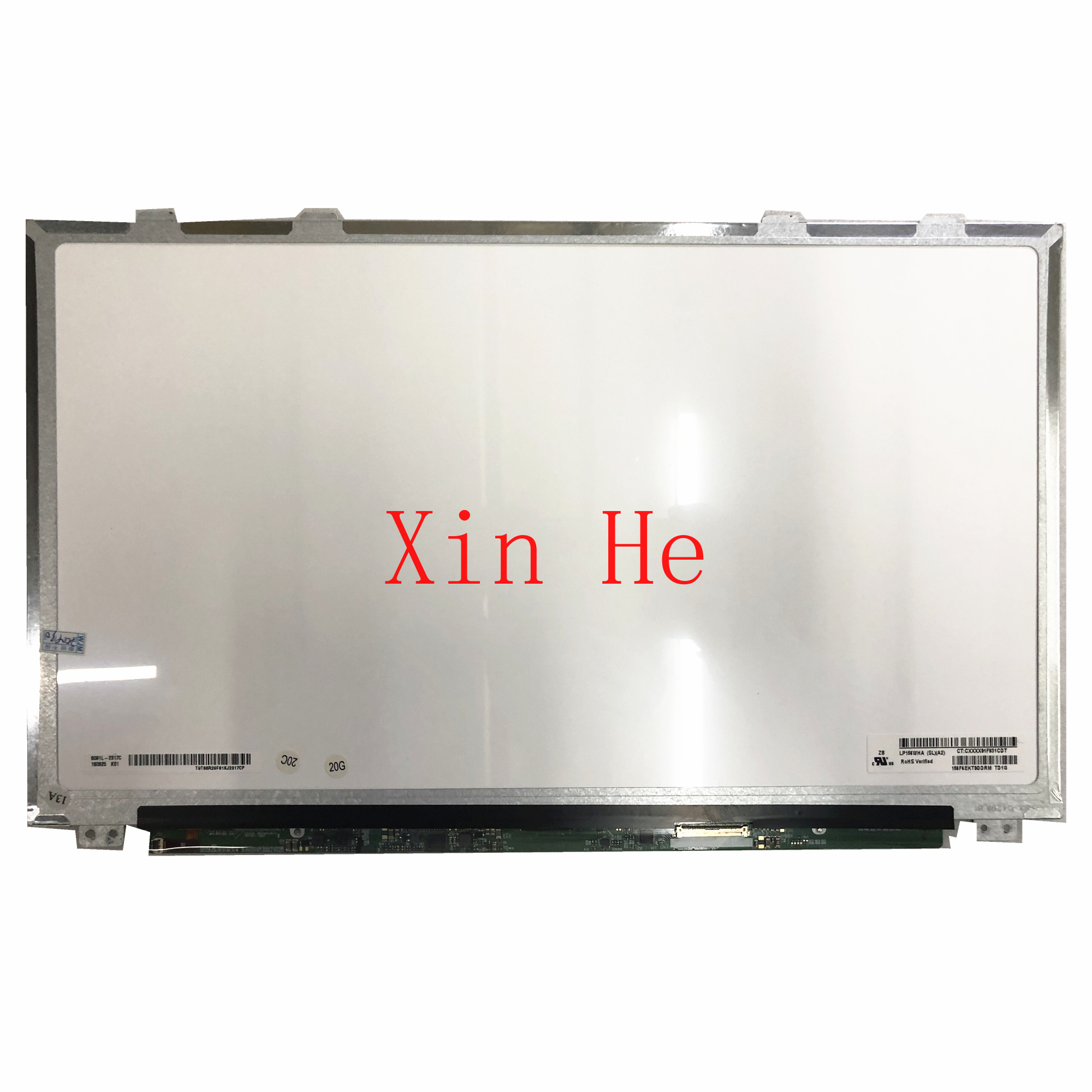 LP156WHA-SLA2 LP156WHA (SL)(A2) 15.6'' Laptop LCD Screen Display Panel Matrix 1366*768 LVDS 40 Pins IPS No-touch
