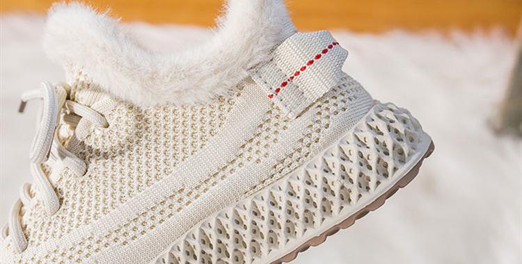 Women Vulcanized Mesh Sneakers 17