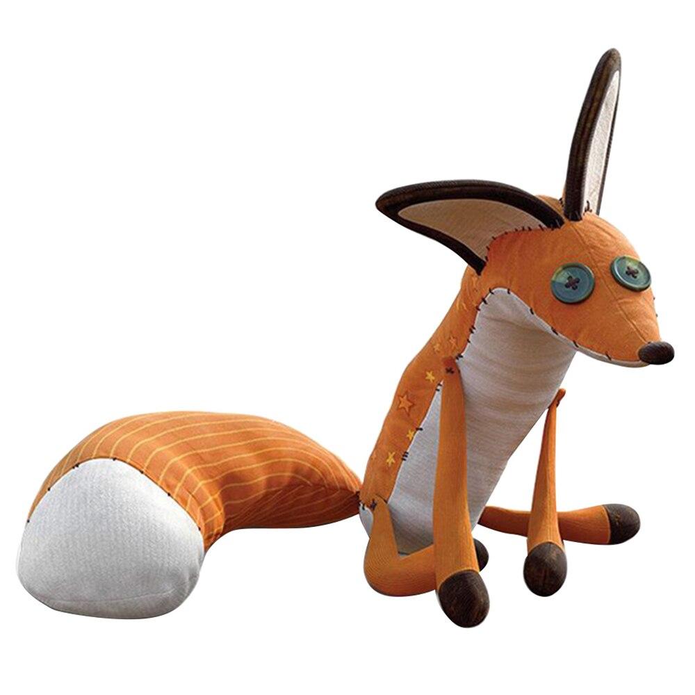 Animal Plush Dolls Stuffed Animal Plush Education Toys for Baby Kids Christmas Birthday Xmas Gift Soft Toy 40 cm length