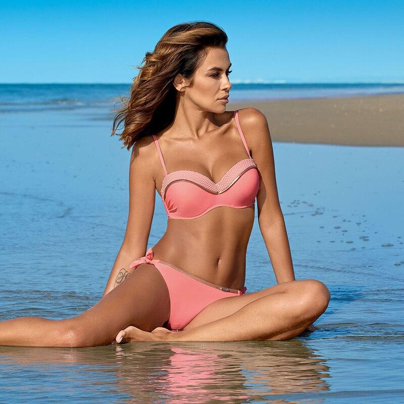 Maillot De Bain Bikini brésilien Sexy Femmes 42