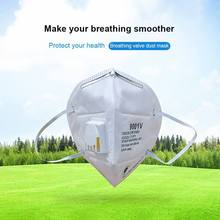 Dust Masks Respirator Anti-dust PM2.5 Industrial Construction Pollen Hae Gas Family & Pro Site Protection